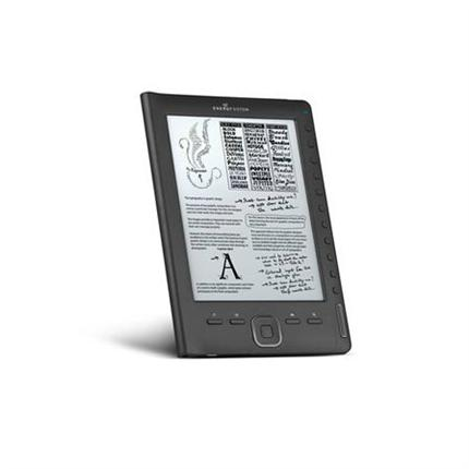EBOOK ENERGY SISTEM 1162 2GB 6