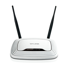 TP-Link router inalambrico TL-WR841N